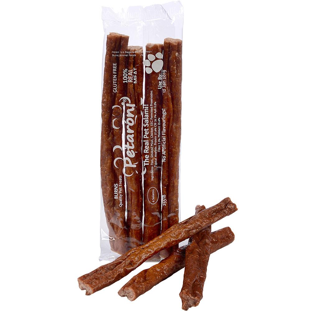 Burns Petaroni Sticks