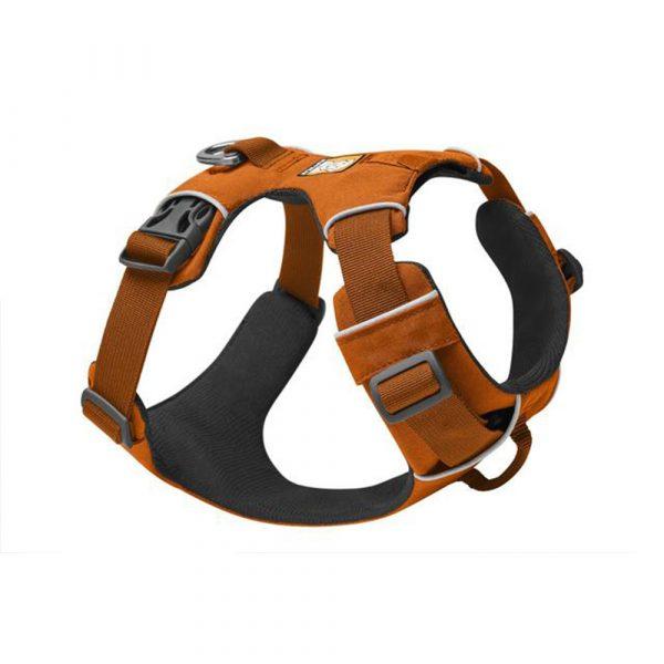 Ruffwear-Front-Range-Harness-Orange-Poppy