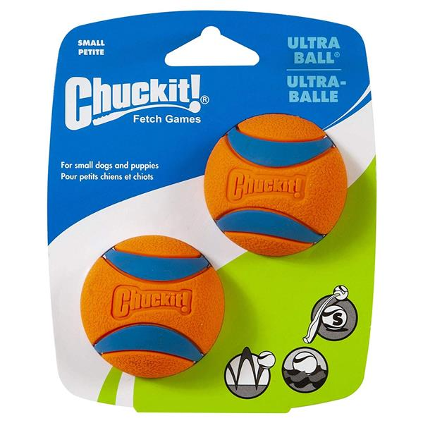 Chuckit! Ultra Ball Small