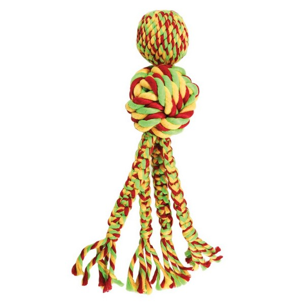 Kong Wubba Weave Rope 262405-1