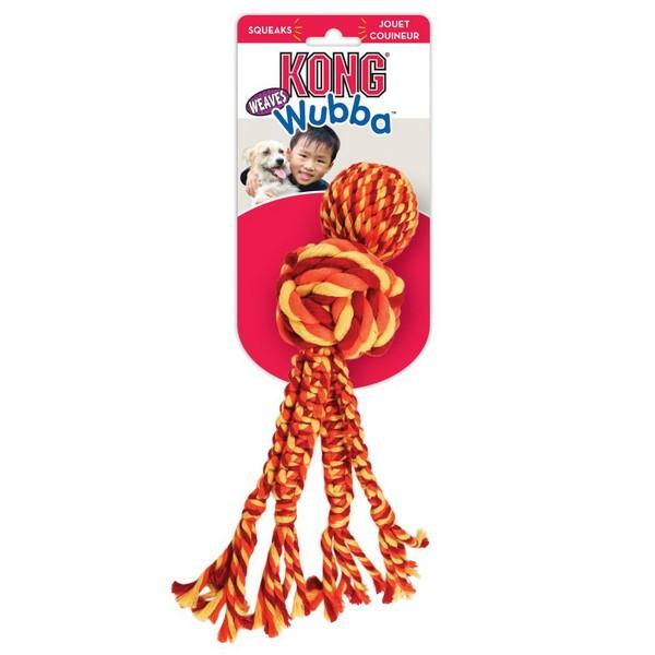 Kong Wubba Weave Rope 262405