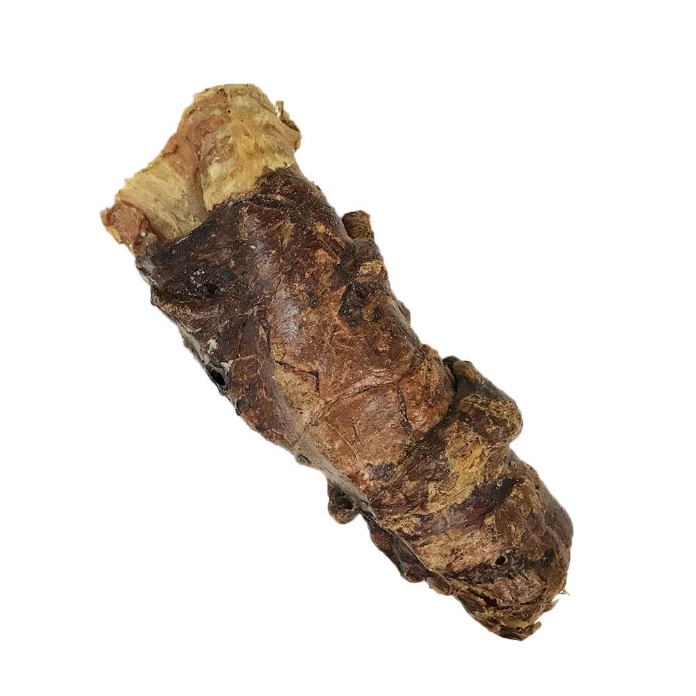 Buffalo Wrapped Trachea
