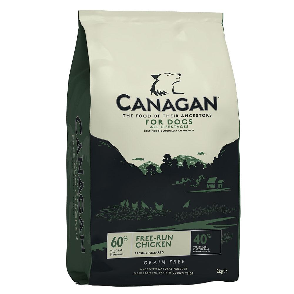 Canagan Free Range Chicken