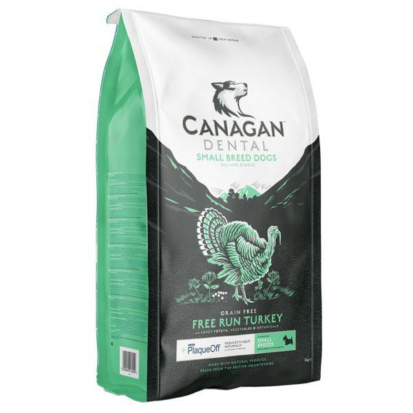 Canagan-Free-Run-Turkey-Small-Breed