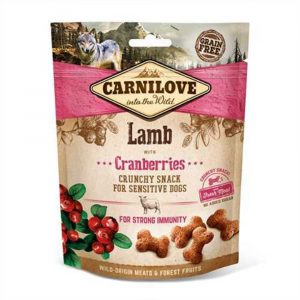 Carnilove-Lamb-with-Cranberries