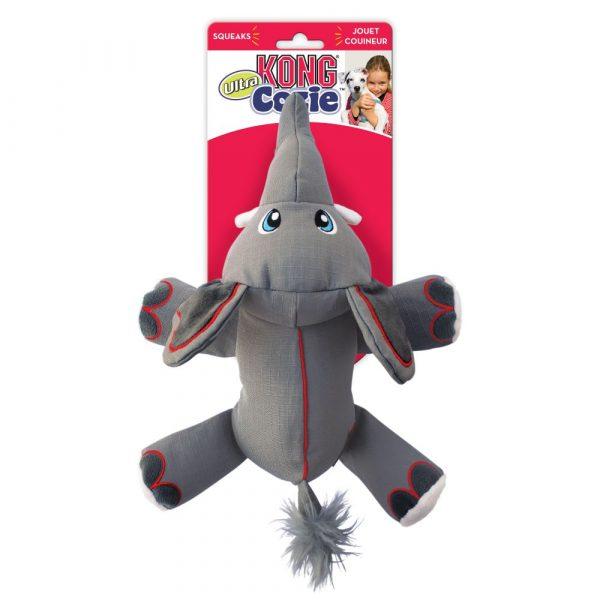 Kong Cozie Ella Elephant Card