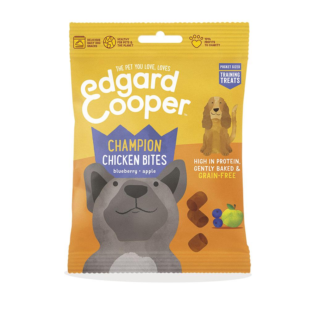 Edgard and Cooper Champion Chicken Bites