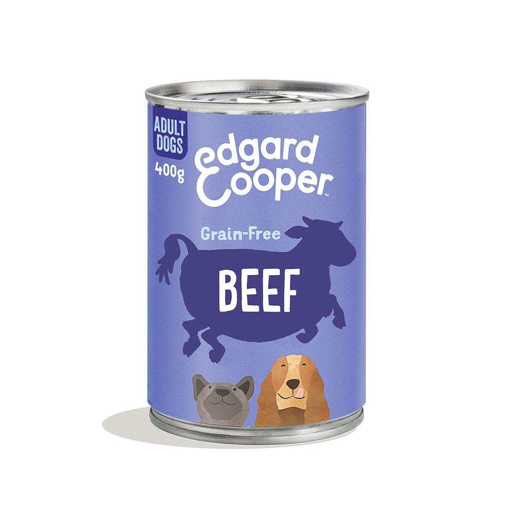 Edgard and Cooper Delightful Beef