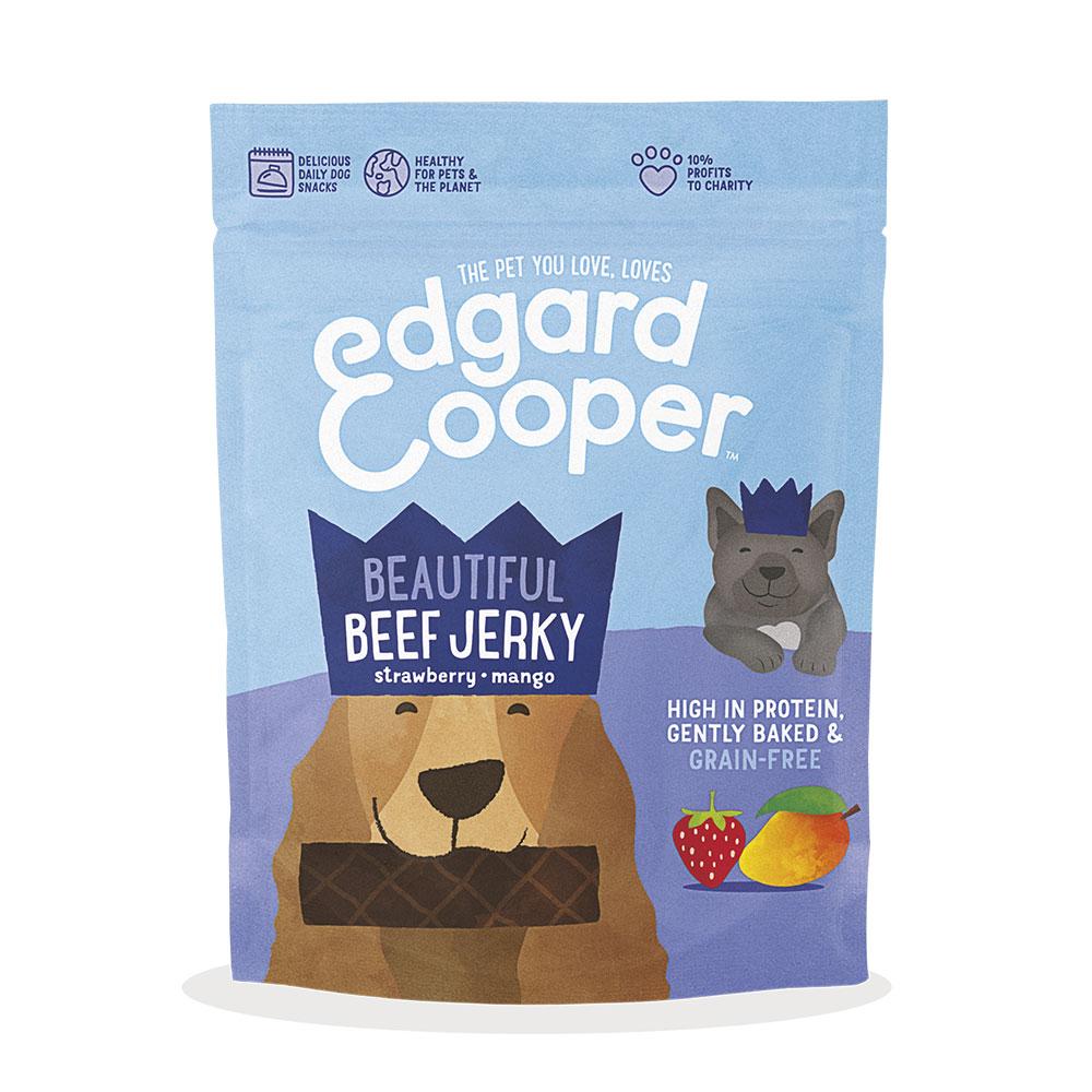 Edgard Cooper Beautiful  Beef Jerky