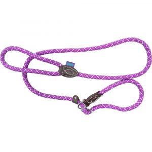 Hemmo Purple and Mint Slip Lead
