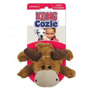 Kong Cozie Marvin Moose-Card