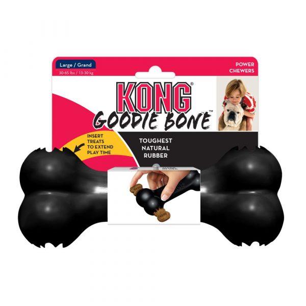 Kong Extreme Goodie Bone Large Card
