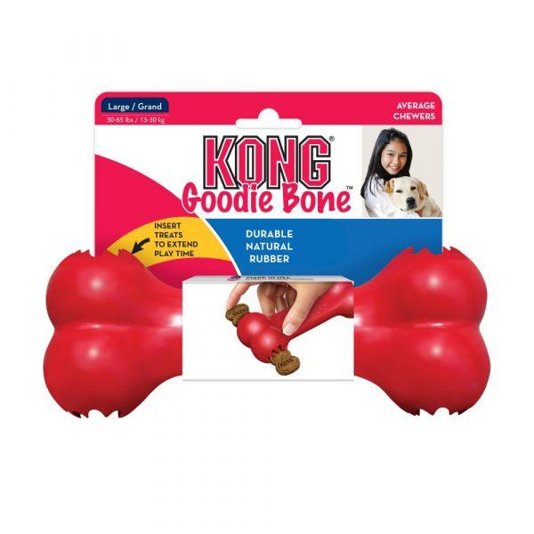 Kong Goodie Bone Large Card