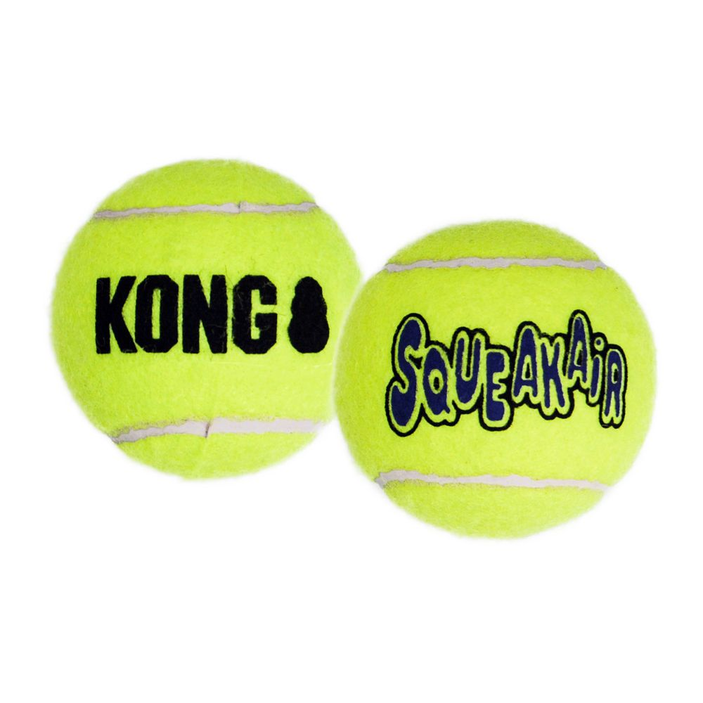 Kong Squeakair Ball Single