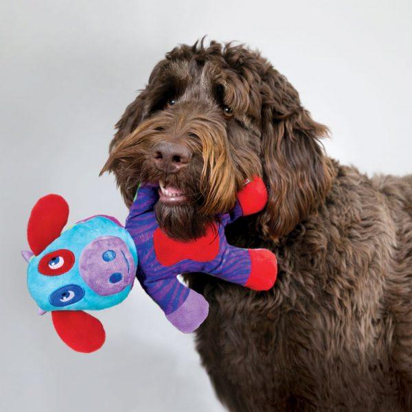 Kong Switcheroo Dog Toy
