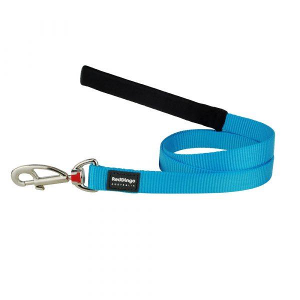 Red-Dingo-Classic-Turquoise-Lead