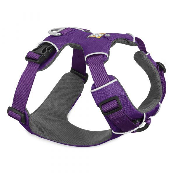 Ruffwear Front Range Harness Purple
