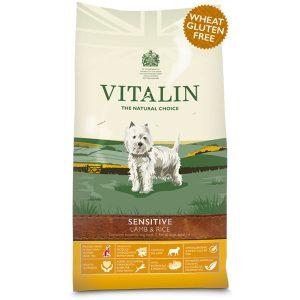 Vitalin Lamb and Rice