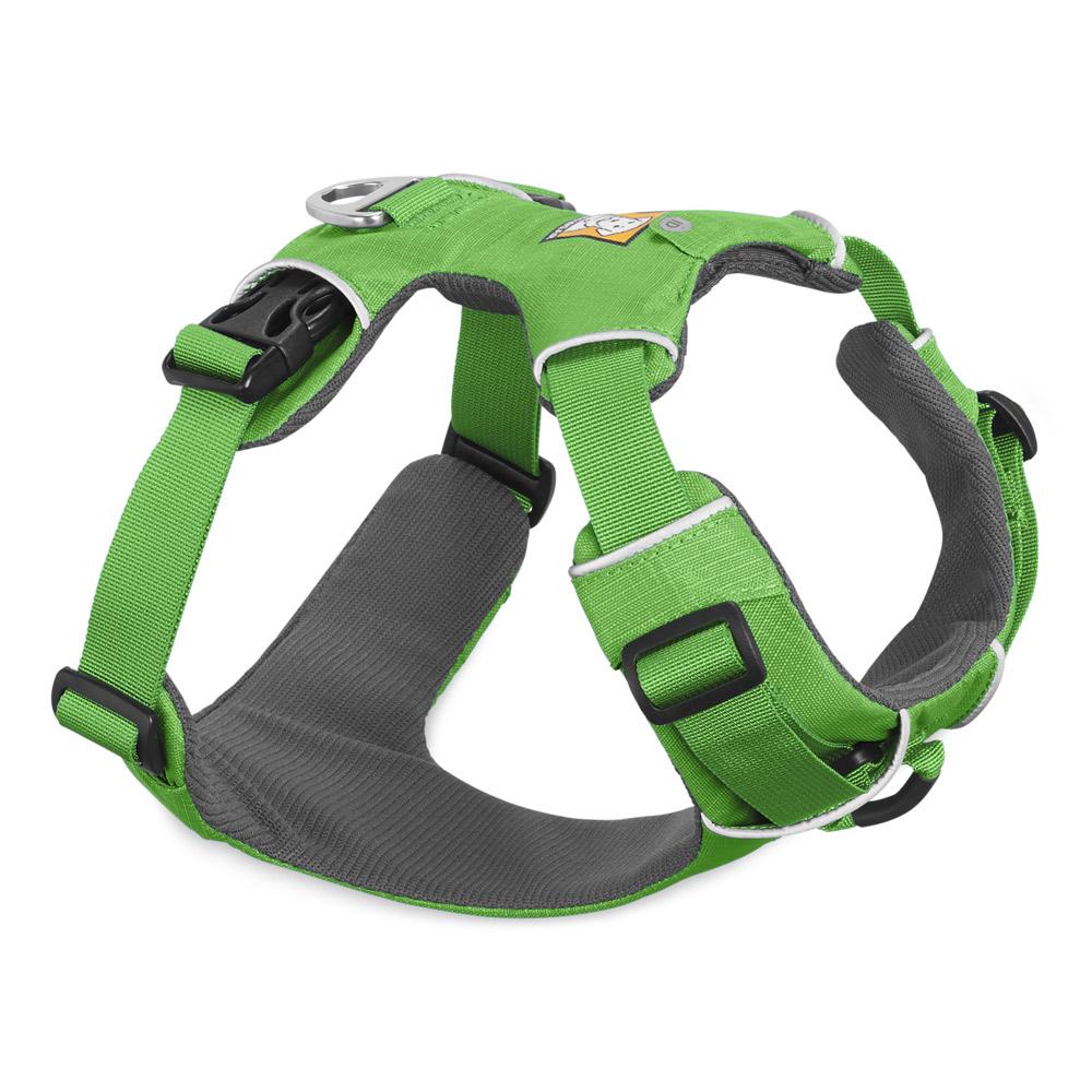 Ruffwear Front Range Harness Meadow Green | XS