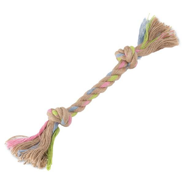 Beco Hemp Rope Double Knot