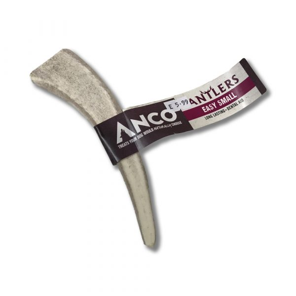 Anco-Easy-Antler-Natural-Dog-Chew
