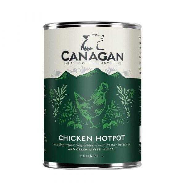 Canagan-Chicken-Hotpot-400g