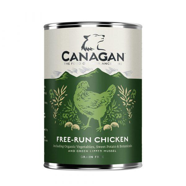 Canagan-Free-Run-Chicken-400g