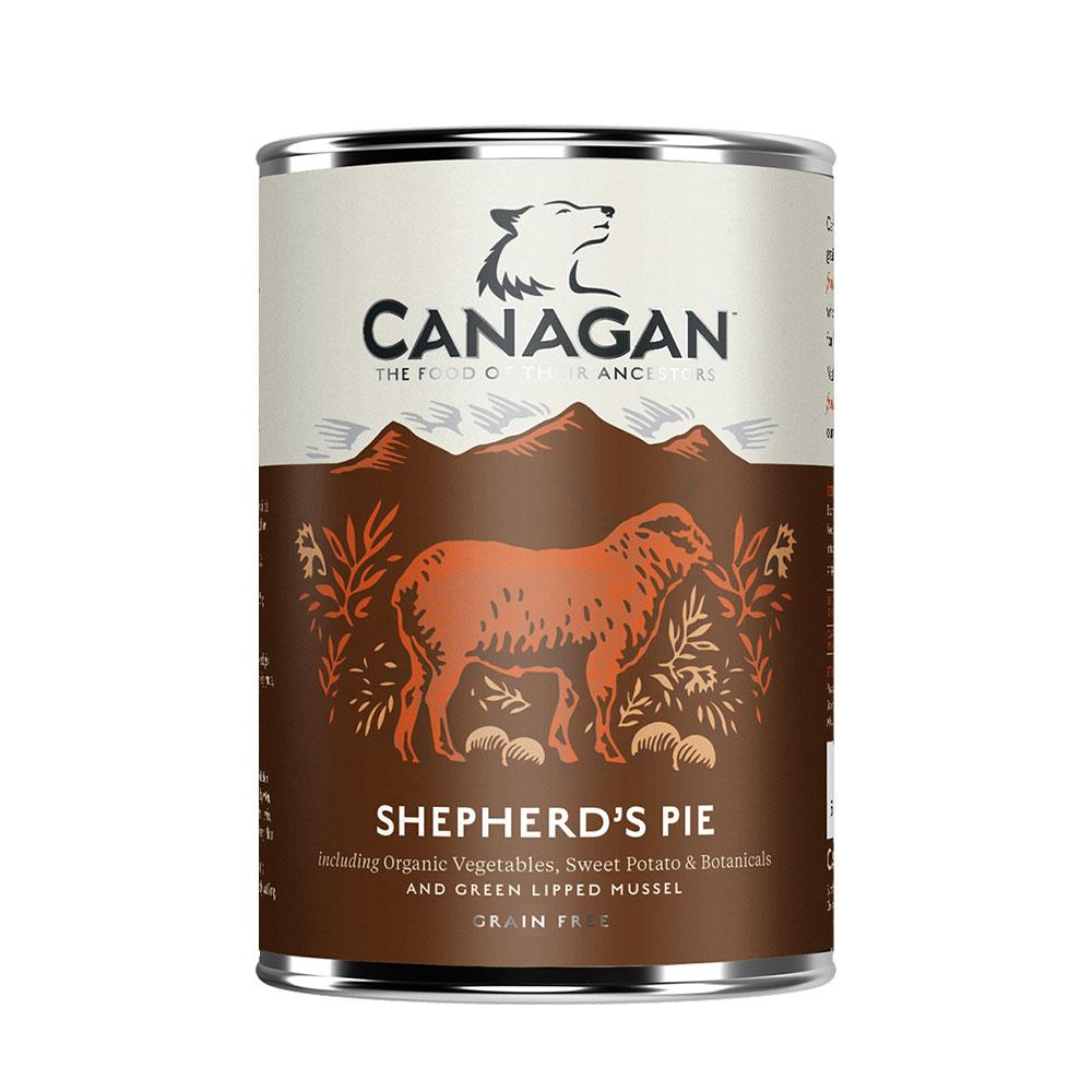 Canagan Shepherd's Pie 400g