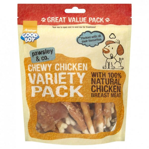 Good-Boy-Chewy-Chicken-Variety-Pack