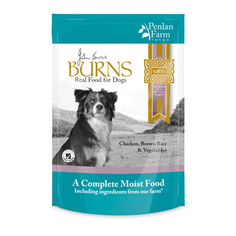 Penlan Farm Dog Food