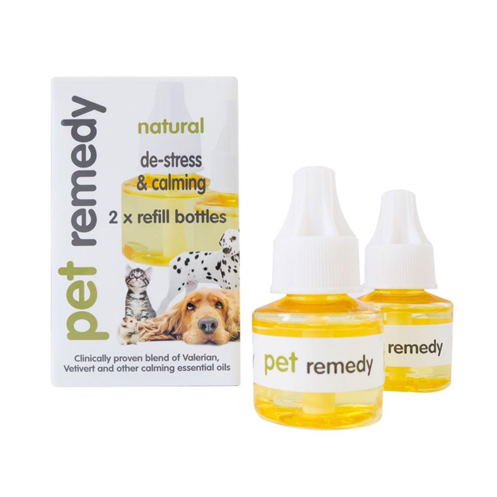 Pet Remedy Plug-In Refills