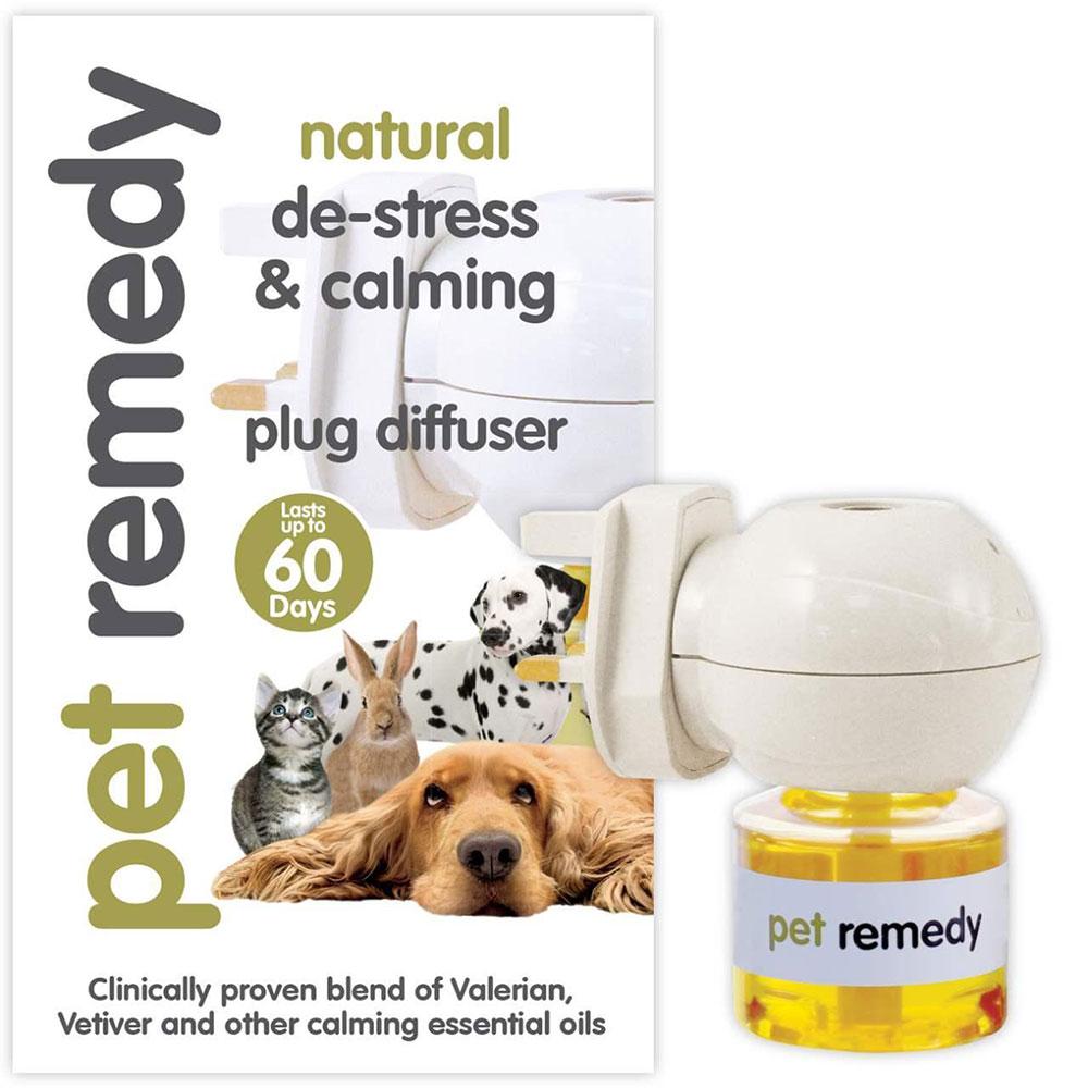 Pet Remedy Plug-In Diffuser