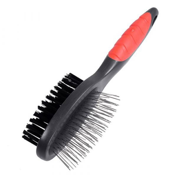 Rosewood-Double-Sided-Pet-Brush-1
