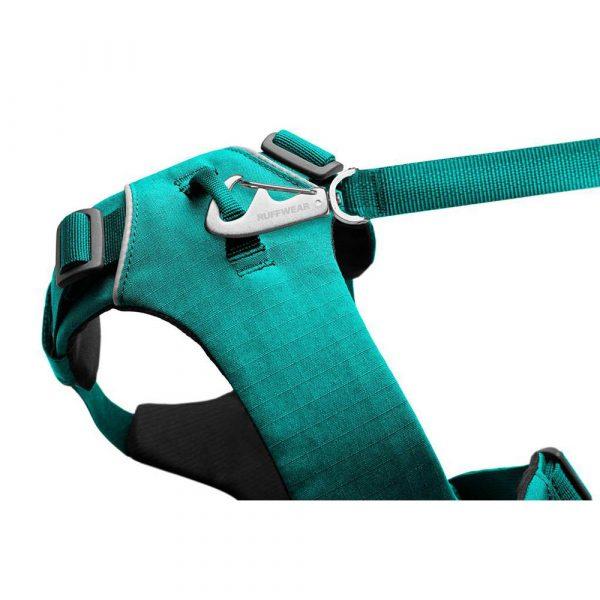 Ruffwear-Front-Range-Harness-Aurora-Teal