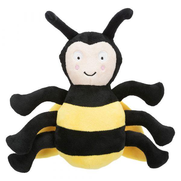 Trixie-Plush-Bee-Dog-Toy