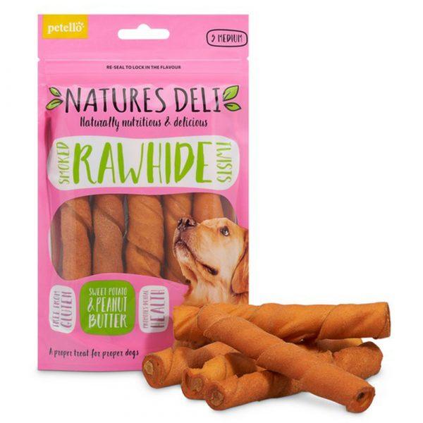 Natures-Deli-Smoled-Rawhide-Twists-2