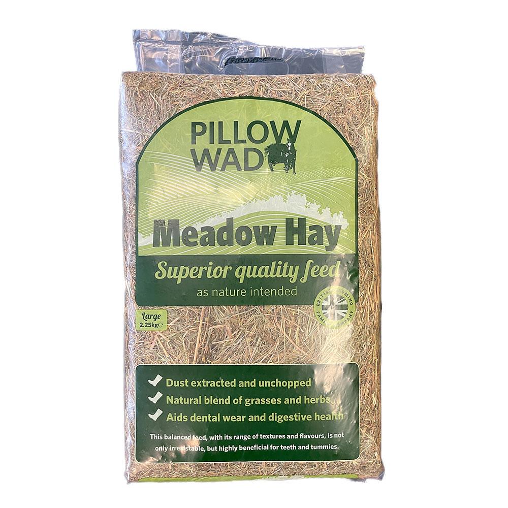 Pillow Wad Hay Maxi 3.75kg