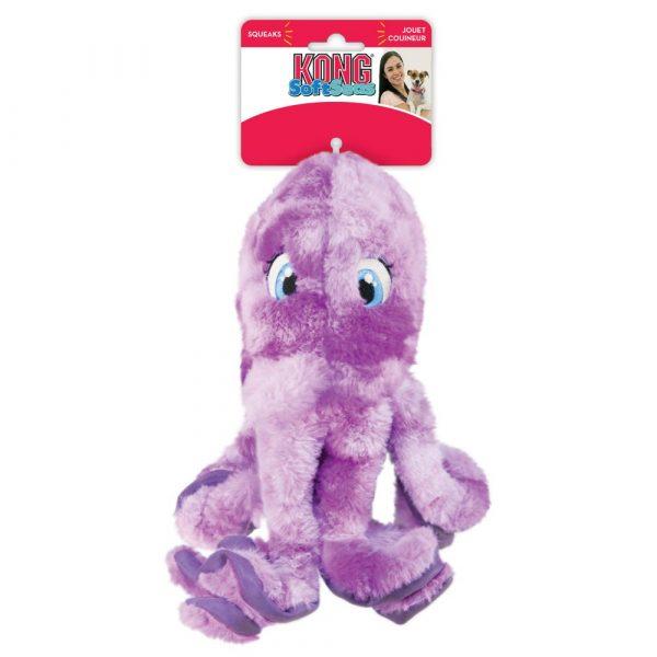 Kong Soft Seas Octopus Card