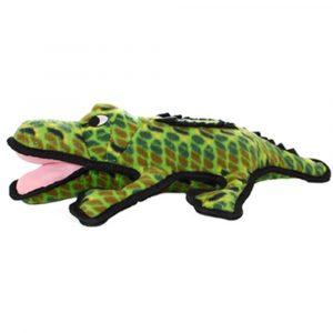 Tuffy-Alligator-Dog-Toy