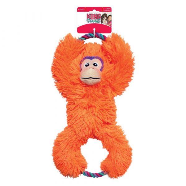 Kong Tuggz Monkey XL Card