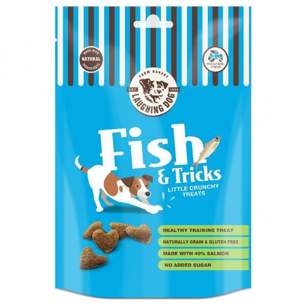 Laughing-Dog-Fish-and-Tricks-Dog-Treats